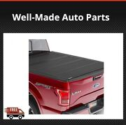 Bakflip Mx4 Folding 6.4and039 Tonneau Cover For Ram 2500 3500 W/rambox 12-19-448203rb
