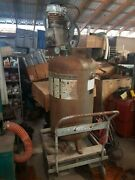 7 1/2 Horsepower 80 Gallon 2 Two Stage Air Compressor Campbell Hausfeld
