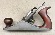 Stanley Sts Siegley No.4 Smooth Plane - Nice One
