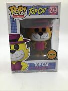 Pop Animation Top Cat 279 Chase Limited Edition - Read