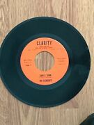 The Elements Lonely Town 45 Rare Garage Psych Clarity 111 Union City Nj