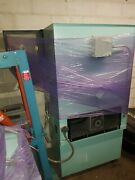 Blue M Mechanical Convention Oven With Micro Light Data Trak Model 73211