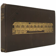 Matthias N Forney / Car-builderand039s Dictionary An Illustrated Vocabulary 1st 1879