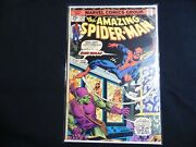 Silver Age Spiderman Comic Set Of 12 Books Key Issues All Are Vg 4.0 To Fn+ 6.5
