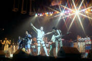 Earth Wind And Fire Old Photo Music Band Singer Performer 5