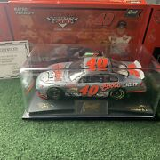 Raced Win 124 Jamie Mcmurray 40 Coors Light 2002 Dodge First Winston Cup Win