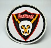 Usafe Airforce 493 Sqn F-15 The Grim Reapers Patch
