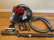 Dyson Ball Animal Pro Dc39 Bagless Canister Vacuum Cleaner