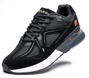 Extra Wide Walking Shoes For Men And Women Wide Width Sneakers For Flat Foot