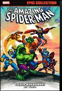 Amazing Spider-man Epic Collection Spider-man No More Tpb 2018 Marvel Comics