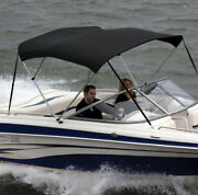 Shademate 80089 Black Bimini Top Skin/boot Only2bowpoly5and0396andrdquol42andrdquoh47-53andrdquow-new