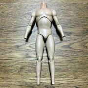 Hot Toys 1/6 Figure Mms 152 Superman Classic Christopher Reeve Body