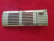 1947 - 1953 Chevy Truck Dash Speaker Grille Ash Tray Oem Parts
