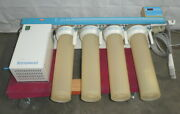 R176269 Barnstead Thermolyne E-pure Water Filtration System D4641