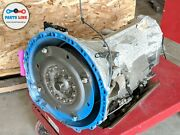 17-18 Land Rover Discovery 5 L462 3.0l Gas 8 Speed Auto Transmission Gearbox 14k