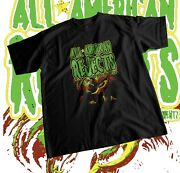 Casual Tshirt Best The All-american Rejects Aar 1999 Poster Theme By Gildan..