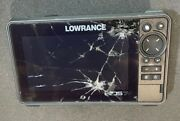 Lowrance Hds-7 Live Fishing System With No Transducer Fishfinder 000-14415-001