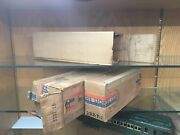 Lionel Standard Gauge Boxes For 392e Loco And 392w Tender - Boxes Only