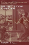Fee-nicnt Pauls Letter Philippians Book New