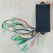 For 1984-98 Yamaha 60-70hp 2 Stroke Cdi Electronics Ignition Pack 6h3-85540-1100