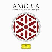 Katia Labeque And Marielle - Amoria New Cd