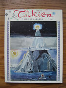 J.r.r. Tolkien Life And Legend Bodleian Exhibition 1992