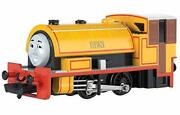 Bachmann Trains Thomas And Friends - Ben Engine With Moving Eyes