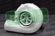 Precision Turbo Hp Cover Cea Billet 6766 Ball Bearing T3 .82 4 Bolt