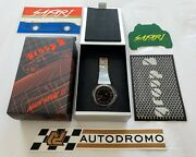 New Limited Edition Autodromo Group B Series 2 Night Stage Iii Sold Out