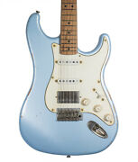Lsl Instruments Saticoy One B Desoto Pearl Electric Guitar - Limited Edition