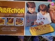 1973 Perfection Game By Lakeside Working In Very Good Cond Free Ship