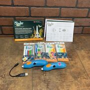 3doodler Start Lot Pen Guide Colored Sticks Instructions 2 Pens All You Need
