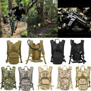 15l Hydration Pack Tactical Military Hiking Camping Cycling Backpack Outdoor