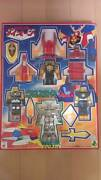 Article Toy Buying Specialty Store Rookie Rare Clover Daioja Cross-matching