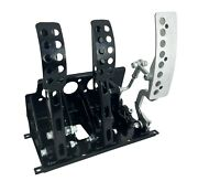 Fits Renault Clio 3 - Hydrualic Floor Mounted Pedal Box With Full Ap Kit