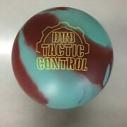 Dv8 Tactic Control 1st Quality Bowling Ball 15 Lb. New In Box  186