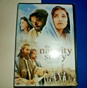 The Nativity Story Video Dvd New In Package Rated Pg 2007