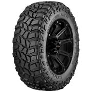 4-35x12.50r22lt Cooper Discoverer Stt Pro 117q E/10 Ply Bsw Tires