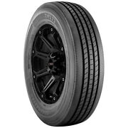 4-255/70r22.5 Roadmaster Rm272 Trailer 140/137l H/16 Ply Bsw Tires