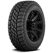 4-lt285/60r20 Cooper Discoverer S/t Maxx 125/122q E/10 Ply Bsw Tires