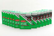 【new X 13set】fujifilm Fp-400b Instant Black And White Film Expired From Japan C34