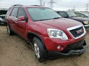 Chassis Ecm Srs Below Console Fits 09 Acadia 1878004