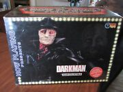 Darkman Resin Collectible Mini Bust Statue Now Playing Sota Toys /1000 Horror