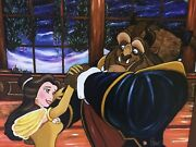 Ever A Surprise By Paige Oand039hara Inspired By Beauty And The Beast