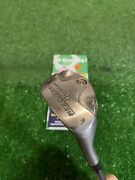 Taylormade Golf Rescue Dual 19 3 Hybrid Stiff 65g Graphite Left Handed