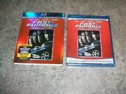 Blu-ray Fast And Furious Rapides Et Dangereux 2-discs Edition 1 New
