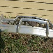1963 1962 1961 Ford Thunderbird Front Bumper Used
