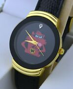 Rare Press Your Luck Whammy Game Show Contestant Croton Diamond Character Watch