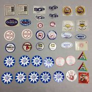 Huge Lot Of Coal Mining Sticker Reflective Consol Energy Scp Why 40+ Decals