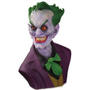 Dc Comics The Joker By Rick Baker Ultimate Edition Life-size 1/1 Bust 01/50